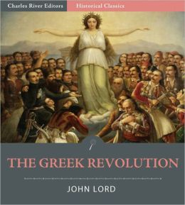 The Greek Revolution