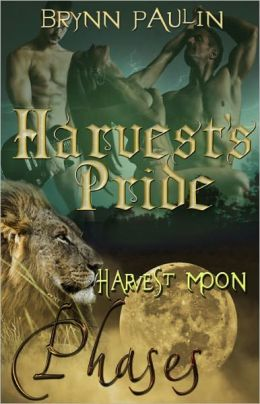 Harvest's Pride [Multiple Partner, Phases Series Book Nine]