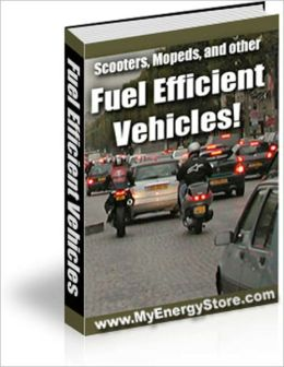 Gas Saving - Guide to Fuel Efficiency Vehicles