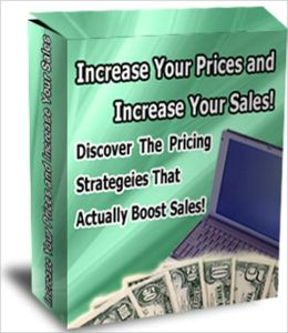 Added Value - Discover the Pricing Strategies that Actually Boost Sales - Increase Your Price and Increase Your Sales!
