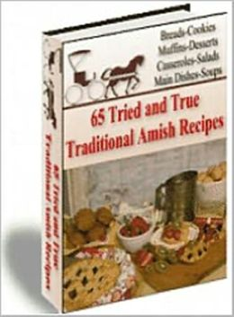 65 Amish Recipes