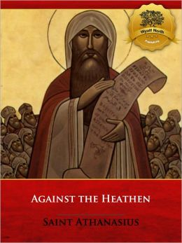 Against the Heathen - Nook Formatted [Illustrated]