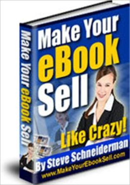 High Profit Margins - Make Your eBook Sell Like Crazy!