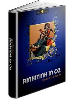Rinkitink in Oz - The Oz Books #10