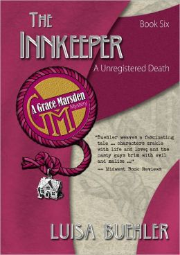 The Inn Keeper: An Unregistered Death