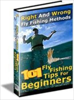 Tips from Experts - 101 Fry Fishing Tips for Beginners
