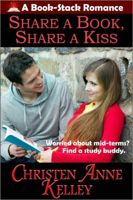 Share a Book, Share a Kiss