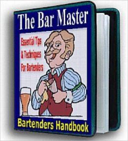 The Bar Master make your drinks taste like those of a seasoned professional