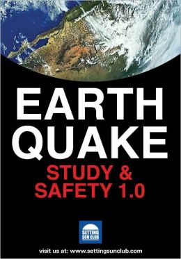 Earthquake Study and Safety