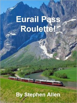 Eurail Pass Roulette!
