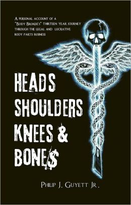 Heads, Shoulders, Knees & Bone$