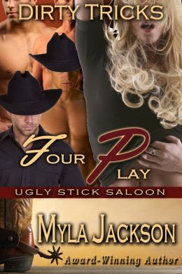 Four Play (Dirty Tricks #4)