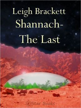 Shannach- The Last
