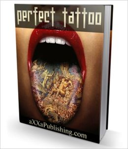 Truly A Work Of Art - A Guide on How to Choose the Perfect Tattoo!