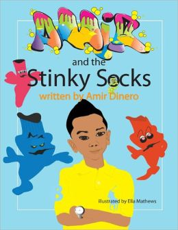 Amir And The Stinky Sock
