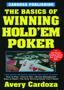 Basic of Winning Hold'em Poker