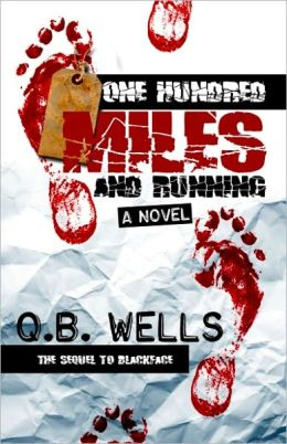 One Hundred Miles and Running (Blackface 2)