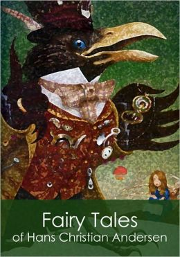 Fairy Tales of Hans Christian Andersen (Full 125+ Fairy Tales and Short Stories Collection) - Bentley Loft Classics Book #61