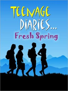 Teenage Diaries Fresh Spring