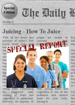 JUICING - How to Juice