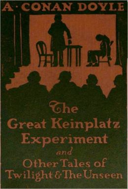 The Great Kenplatz Experiment