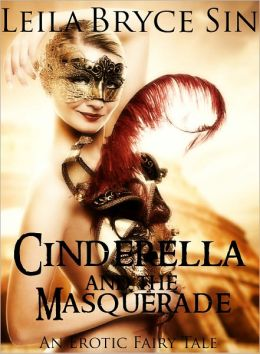 Cinderella and the Masquerade