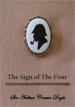 The Sign of The Four [With ATOC]