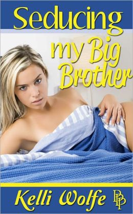 Seducing My Big Brother ( taboo family sleep sex brother sister incest )