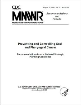 Preventing and Controlling Oral and Pharyngeal Cancer