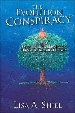 The Evolution Conspiracy, Vol 1