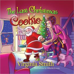 The Last Christmas Cookie