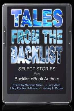 Tales from the Backlist: Select Stories from Backlist eBooks Authors