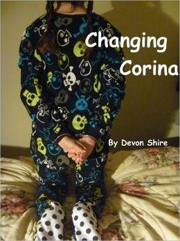 Changing Corina