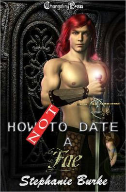 How Not to Date a Fae
