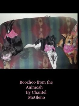Boozhoo from the Animosh!