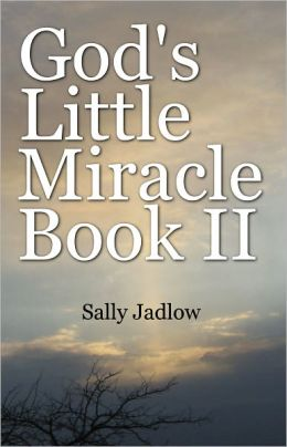 God's Little Miracle Book II