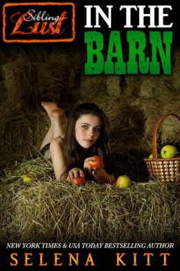 In the Barn (erotic erotica amish coming of age romance)