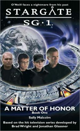 SG1-03 A Matter of Honor