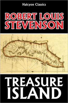 Treasure Island by Robert Louis Stevenson (Unabridged Edition)