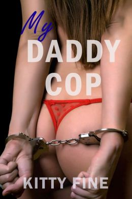My Daddy Cop: Daddy's Little Girl Daddy Sex - Spread 'em for StepDaddy