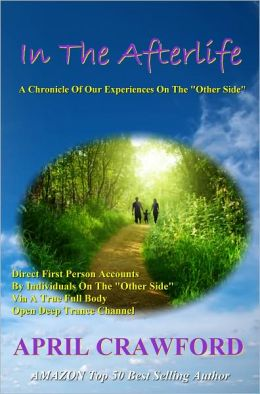 In The AfterLife: A Chronicle Of Our Experiences On The