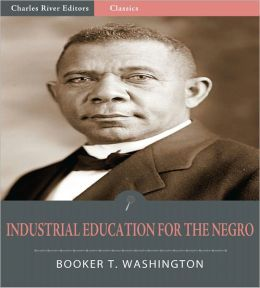 Industrial Education for the Negro (Illustrated)