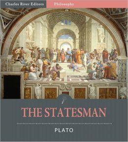 The Statesman (Illustrated)