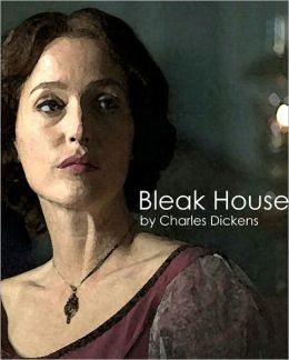 Bleak House by Charles Dickens [Illustrated and Annotated Version] - Bentley Loft Classics Book #66