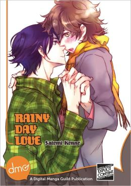 Rainy Day Love (Yaoi Manga) - Nook Color Edition