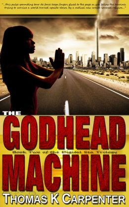 The Godhead Machine (Digital Sea #2)