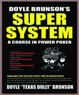 Super system 2 poker pdf best online roulette for us players