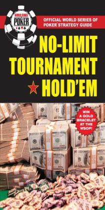 World Series of Poker No-Limit Tournament