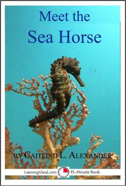 Meet the Sea Horse: A 15-Minute Book for Early Readers