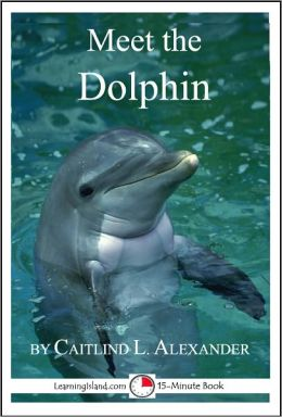 Meet the Dolphin: A 15-Minute Book for Early Readers
